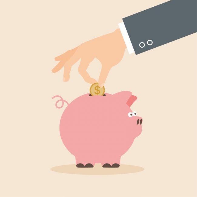 Hur ska man pensionsspara?   Din Bokföring