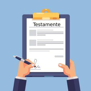 Testamente | Din Bokföring