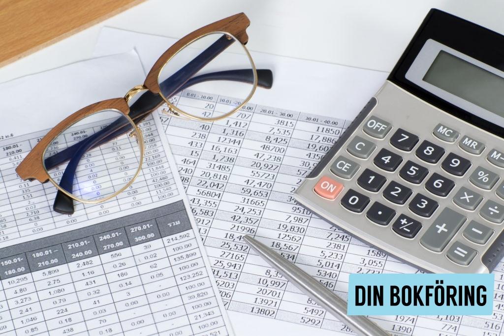 När behövs en Kontrollbalansräkning? | Din Bokföring