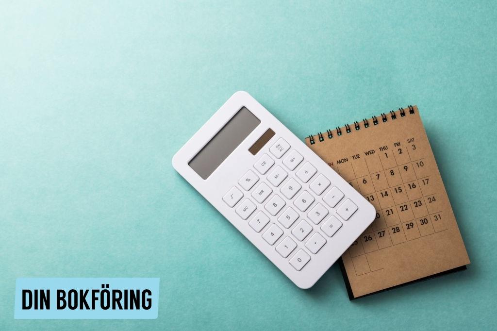 Vad är debiteringsgrad? | Din Bokföring